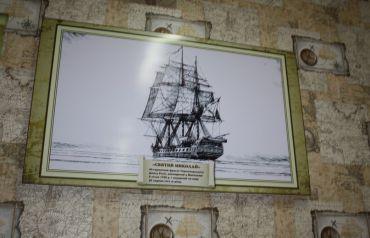 Museum of Nikolaev - City of sailors and shipbuilders, Nikolaev