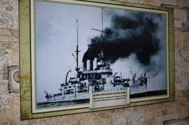 Museum of Nikolaev - City of sailors and shipbuilders, Nikolaev