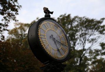 Пам'ятник Одеський час, Одеса