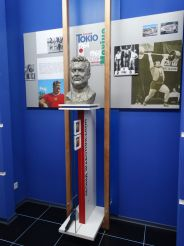 Museum of Olympic Glory, Sumy
