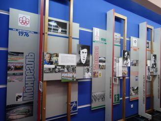 Музей Олимпийской славы, Сумы