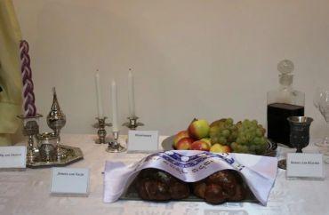 Музей єврейства, Бердичів
