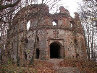 Добромильський замок, Добромиль