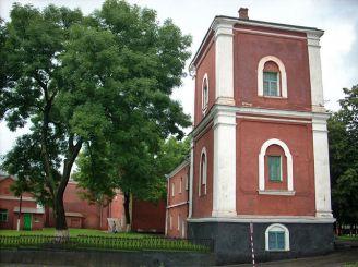 Доминиканский монастырь (Владимир-Волынский)