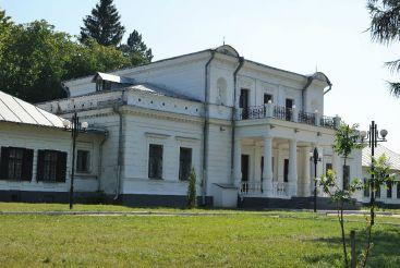 Краєзнавчий музей, Тростянець
