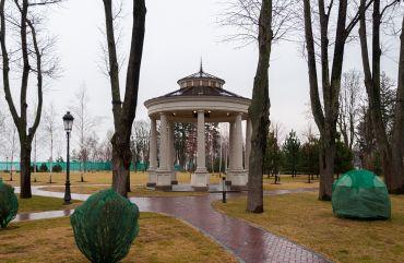 Музей корупції Межигір'я, Нові Петрівці