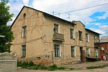 Вірменська церква, Луцьк