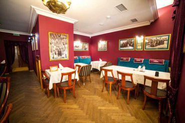 Ресторация Бачевских, Львов