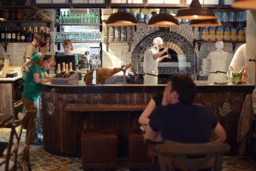 Cafe Shampaneriya «X & X», Lviv