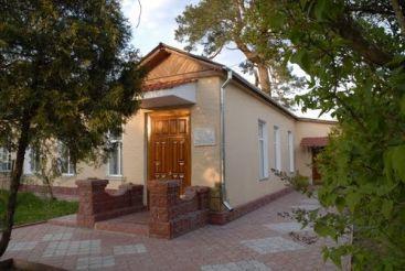 Музей–квартира Леонтовича