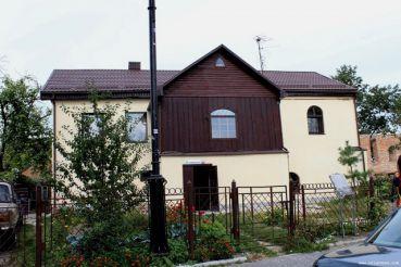 Будинок Фальчевського (Пузини), Луцьк
