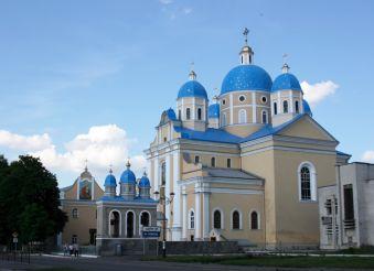Костел Святого Духа, Червоноград