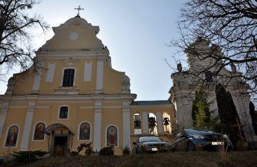 Church of the Intercession (Lviv)