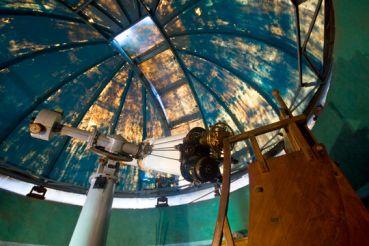 Астрономическая обсерватория, Киев