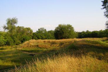 Богородицкая крепость, Шевченко