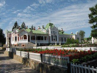 Ризоположенчеський чоловічий монастир