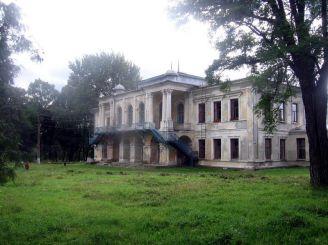 Усадьба Закревских