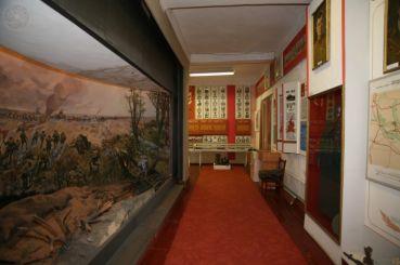 Историко-краеведческий музей, Березовая Рудка