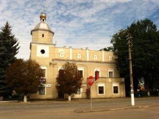 Музей визвольної боротьби (Рудки)