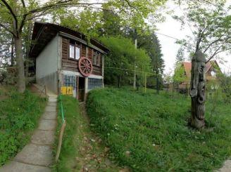 Музей визвольної боротьби (Славське)