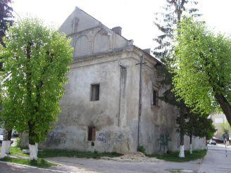 Zolochevsky arsenal (Boyarsky Dvor)