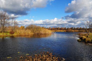 Prypiat-Stohid Nature Park