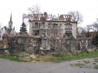 Будинок Миколи Голованя, Луцьк