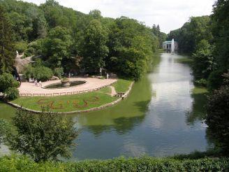Парк «Софіївка», Умань