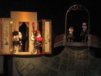 Львовский театр эстрадных миниатюр