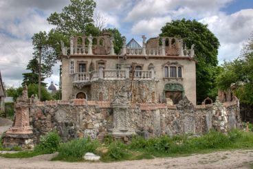 Дом Николая Голованя, Луцк