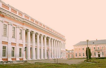 Исторический центр Тульчина