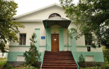 Pechenihy Local Lore Museum named after Sulima