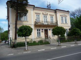 Memorial Museum of Peter Obalya