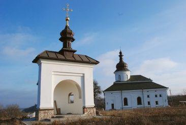 Спасо-Преображенський монастир