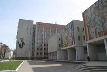Lviv Academy of Veterinary Medicine