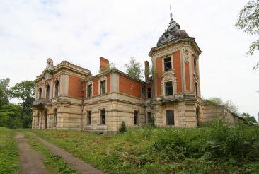 Lanckoronski Palace
