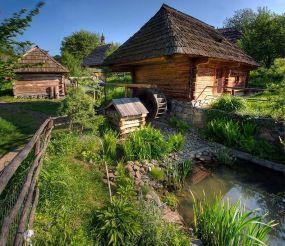 Музей «Старе село», Колочава