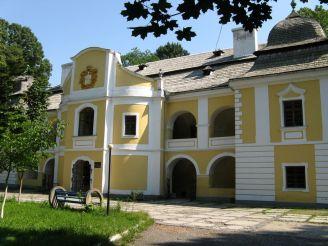 Дворец Перени