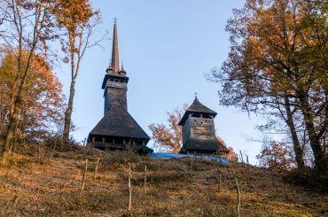 Николаевская церковь, Данилово