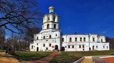 Chernihiv College