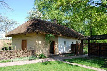 Літературно-меморіальний музей Олександра Довженка, Сосниця