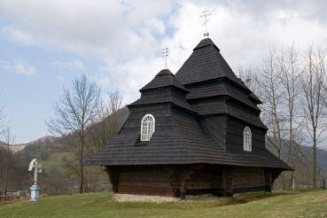 Церква Св. Михайла, Ужок