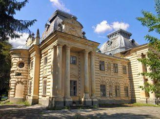 Палац Бадені, Коропець