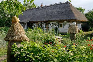 Етнографічний музей «Хутір Савки», Нові Петрівці
