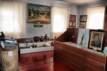 Краеведческий музей, Капустинцы