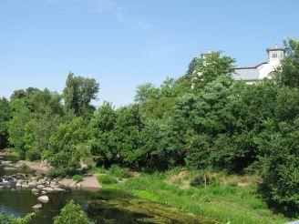 Корсунь-Шевченковский ландшафтный парк
