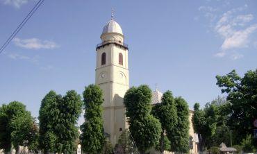 Успенский собор, Мукачево