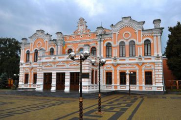 Theatre Brodsky (House of Culture)