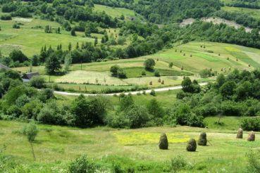 Ужокский перевал