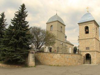 Воздвиженская (Надставная) церковь, Тернополь